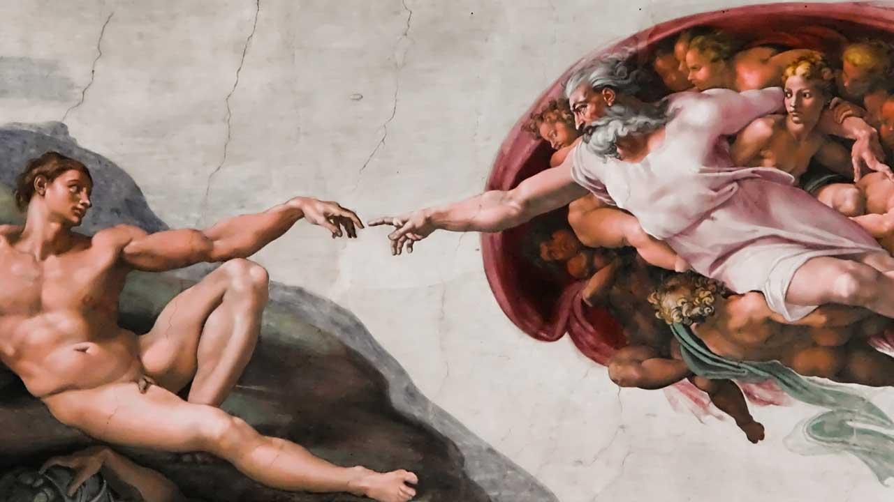 Capilla Sixtina en el Vaticano